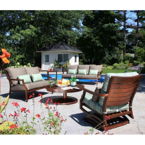 "Patio Furniture Cushions & Outdoor Pillows : 11"" x 18"" Pillow"