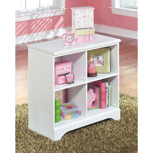 Lulu Twin Loft Bed With 2 Bookcases