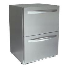 Rcs 2-drawer Fridge