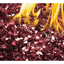 Red Glass Embers Media Kit Media Kit