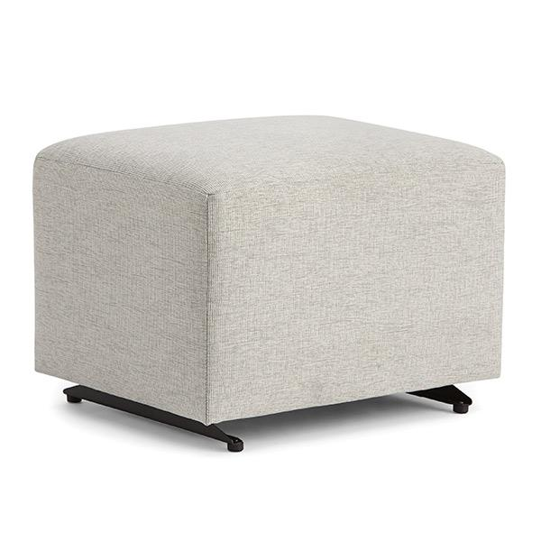 See Details - 0017 Ottoman
