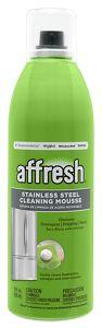 Stainless Steel Cleaning Mousse - Other
