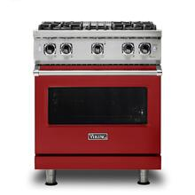 "30"" Sealed Burner Gas Range - VGR530"
