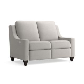 See Details - Motion Reclining Fabric Loveseat