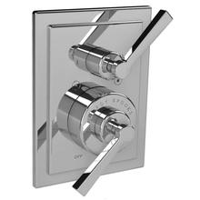 Lever pressure balance with lever 2-way diverter trim only, to suit M1-4101 rough