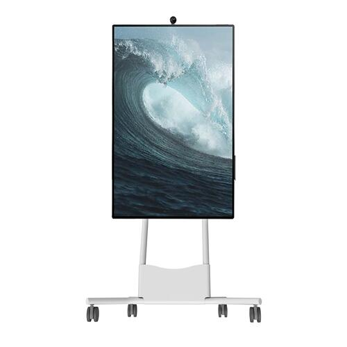 "SmartMount ® Cart for the 50.5"" Microsoft ® Surface TM Hub 2S/2X"