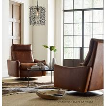 See Details - Ontario - Glider Rocking Chair - American Leather