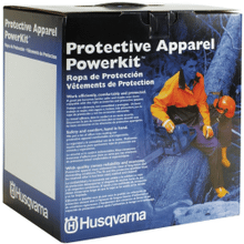 Protective Powerkit - Technical