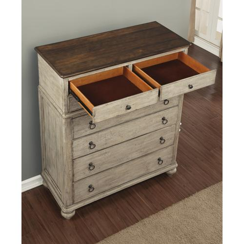 Flexsteel - Plymouth Drawer Chest