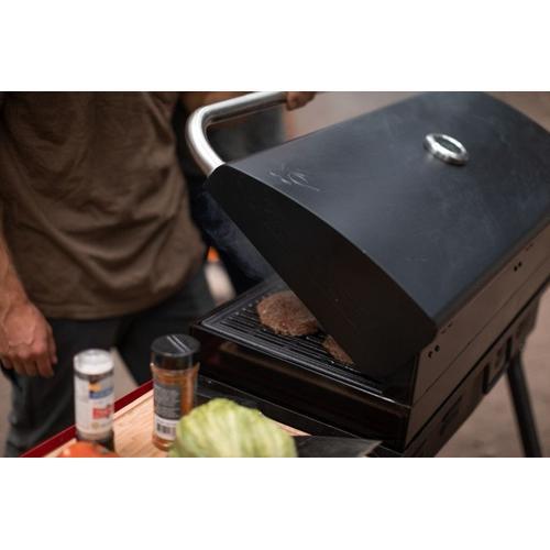 Deluxe BBQ Grill Box - 2 Burner