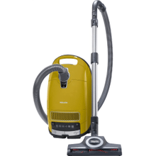 Complete C3 Calima PowerLine - SGFE0 - canister vacuum cleaners with HEPA filter for the greatest Filtration demands.