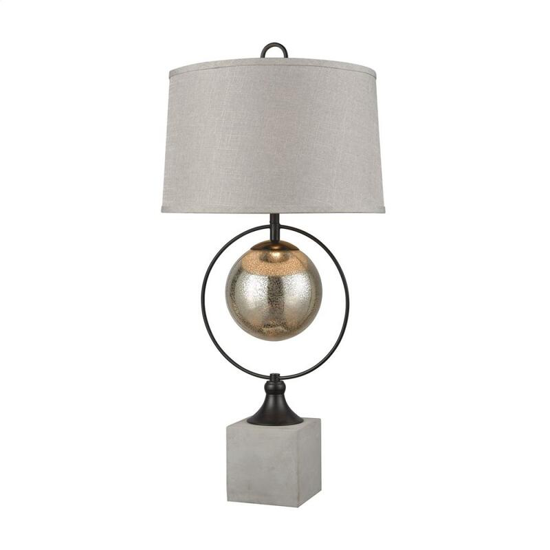 Front Royal Table Lamp
