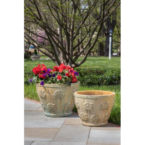 Choufler Planter - Set of 2