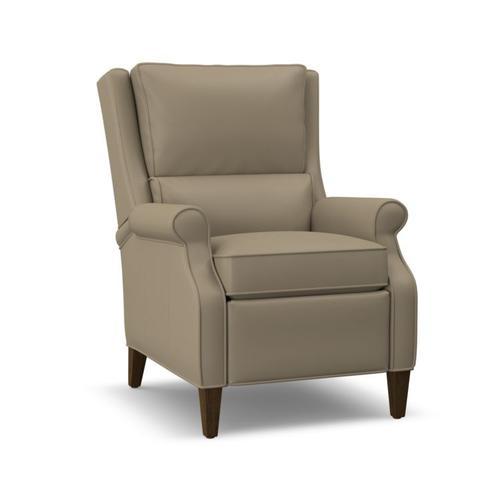Vibrance High Leg Reclining Chair CLP765/HLRC