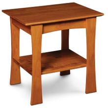 View Product - Logan End Table