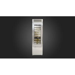 """24"""" Pro Wine Cellar - Left Door Product Image"""