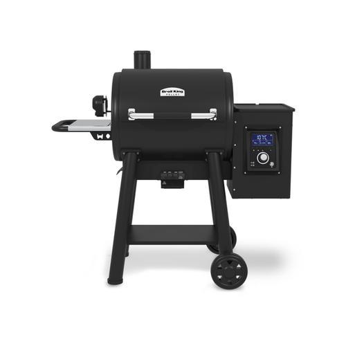 Broil King - Regal Pellet 400 Pro Smoker & Grill