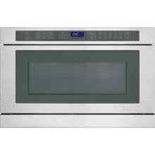 """See Details - Under Counter Microwave Oven with Drawer Design, 24"""""""
