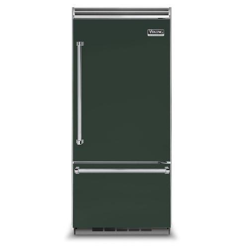 """Product Image - 36"""" Bottom-Freezer Refrigerator - VCBB5363E"""