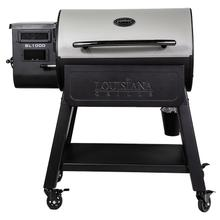 LOUISIANA GRILLS SL SERIES 1000 WOOD PELLET GRILL