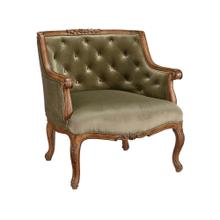 CHAIR,UPH,1/CTN- MOSS