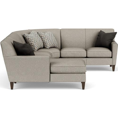Digby Sectional