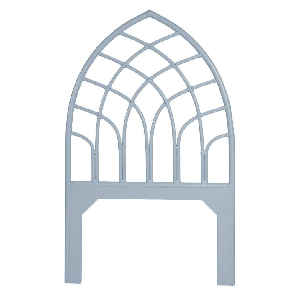 Cathedral Headboard