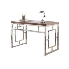 Alize Desk, Driftwood