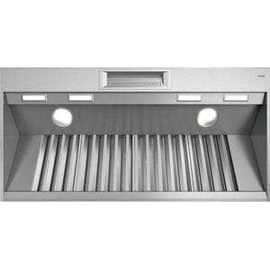 Wall Hood 54'' Stainless Steel PH54GWS
