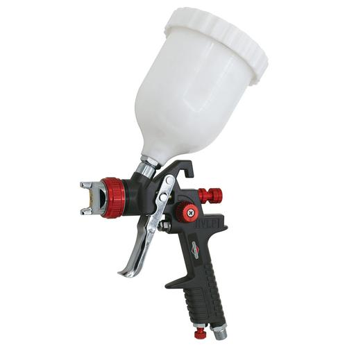 Briggs and Stratton - 1.3mm HVLP Gravity Feed Spray Gun - Designed for taking on big jobs