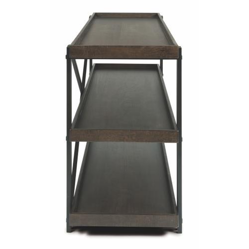 Flexsteel - Prairie Sofa Table