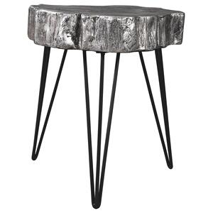 Ashley FurnitureSIGNATURE DESIGN BY ASHLEDellman Accent Table