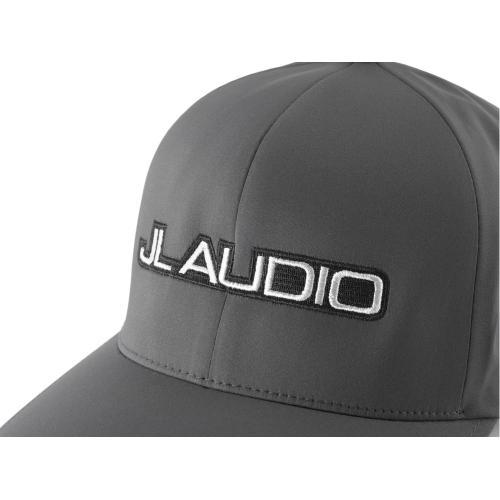JL Audio - Logo Flexfit Delta Cap