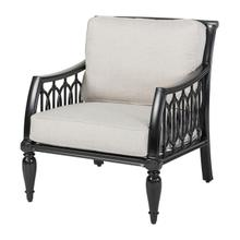 See Details - Manhattan Cushion Lounge Chair