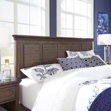 Southport King Bed, Nightstand and Chest