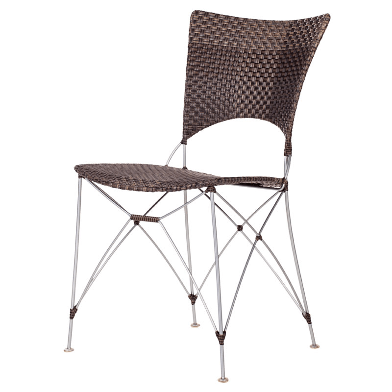 See Details - Ps-kyoto Outdoor Side Chair