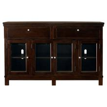 Guilford Medium Cherry Guilford Credenza