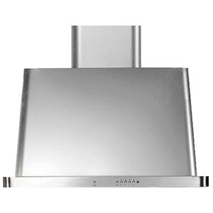 30 Inch Stainless Steel Wall Mount Convertible Hood