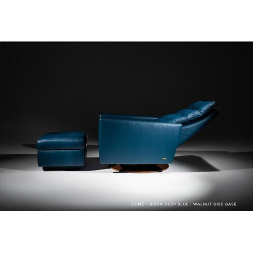 American Leather - Como - Glider Recliner - American Leather