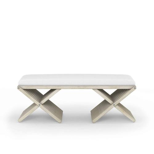 A.R.T. Furniture - Cotiere Bed Bench