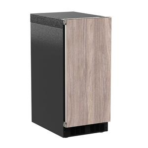 Marvel15-In Built-In All Refrigerator with Door Style - Panel Ready, Door Swing - Left
