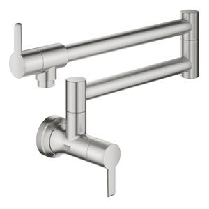 Ladylux Wall Mount Pot Filler Product Image