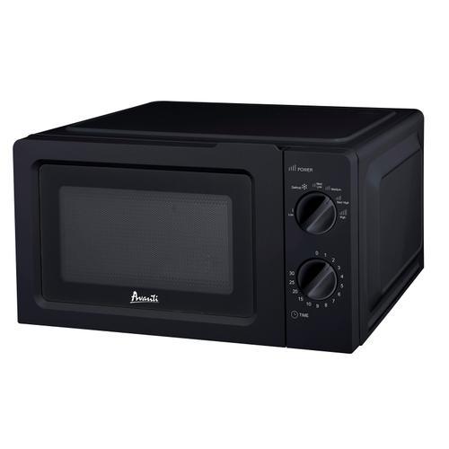 Avanti - 0.7 cu. ft. Microwave Oven