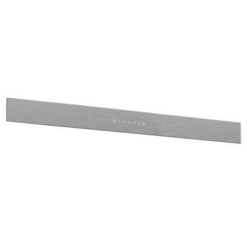 BEST Range Hoods - WCB3 30'' Front Glass Panel Gray