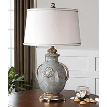 See Details - Cancello Table Lamp