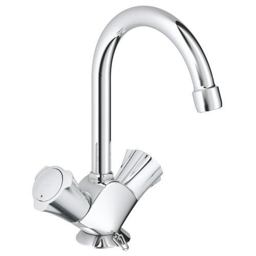 Product Image - Costa Costa Single-handle Bathroom Faucet