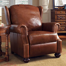 Manual Recliner, Upholstery Grisham Recliner