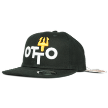 See Details - Otto's Snapback Cap