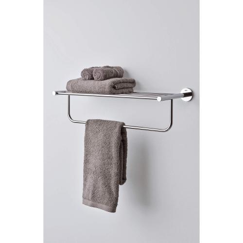 """Product Image - Baucosmopolitan 22 1/4"""" Multi-towel Rack"""