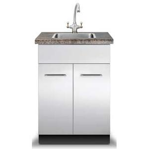 "24"" W x 30"" D Sink Base - VSBO (24"" wide - Sink Base; 2 Door)"